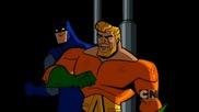 Батман - Дръзки и смели, Детски сериен анимационен филм Бг Аудио С2 Е4