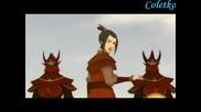 Avatar Amv - Breathe Into Me