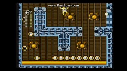 Rockman 7 fc revulition Tournament Mode част 2