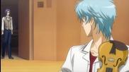 Kiniro no Corda Blue Sky Episode 8