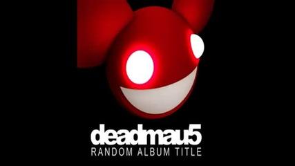 Deadmau5 - Random Album Title ( Continuous Mix)