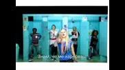 Avril Lavigne - Girlfriend Bgsub - Ghost Rider