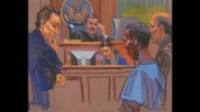 Сомалиец се изправя пред съда в САЩ по обвинения в пиратство