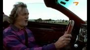 Top Gear 05.06.2011 (бг Аудио) [част 1/4]