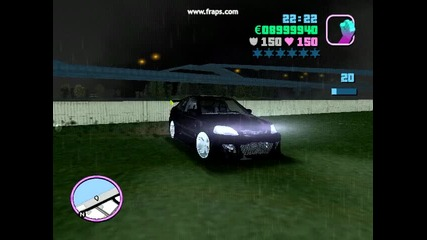 Gta Burn Mitro Share (drift)