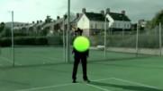 Cowboy Tennis Low 480x360p
