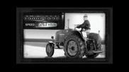 Banned Commercials - Tracteur Flash 263km/h