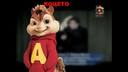 [hq] Пародийка на Палатка - [chipmunks version] [hq]