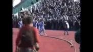 Цс*ка Панчарево - Левски София (07.04.07)