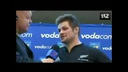 Richie Mccaw Interview 8.16.08
