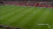 11.10.14 Полша - Германия 2:0 *квалификация за Европейско първенство 2016*