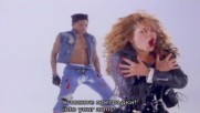 Taylor Dayne - Tell It to My Heart ( Original Video Clip 1987) Hq [bg subs] [my_touch]