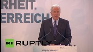 Austria: EC's Avramopoulos calls for re-assessment of Dublin Regulation