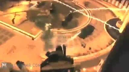 Head Huntin Modern Warfare 2 Metal