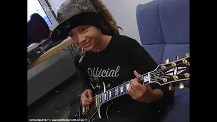 Immer Tokio Hotel