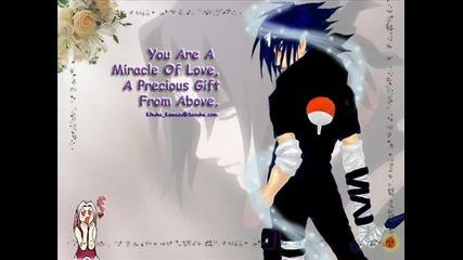 samo za Sasuke