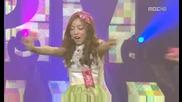 Kara - Pretty Girl [mcore 090124]