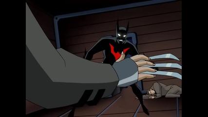 Batman Beyond - 3x04 - Big Time
