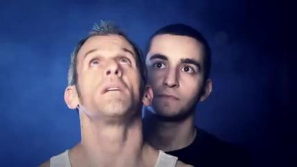 Raffi - 4321 Official Music Video