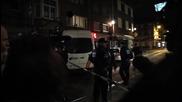 Антитерористичната операция в Брюксел