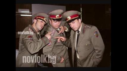 Цялата песен - Iliqn, Boris Dali i Konstantin - palatka