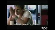 Jesse Mccartney - Just So You Know (Превод)