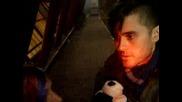 Jared Leto - 30 Seconds To Mars - [09.март.2010 - Копенхаген, Дания]