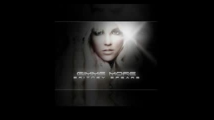 Britney Spears Gimme More