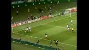 Fifa World Cup 2002 - Top 10 super skills