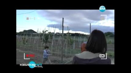 """Къци Вапцаров в """"Извън новините"""" (01.06.2014г.)"""