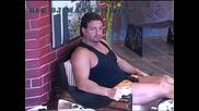 Цончо се оплаква на Христо Big Brother Family 29.04.2010