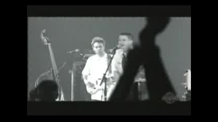 Beastie Boys - Sabotage (live)