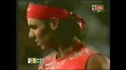Australian Open 2008 - Надал - Тцонга