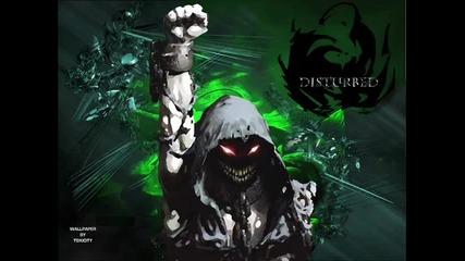Disturbed - Violence Fetish [hq]