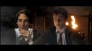 Хари Потър И Магията на Пубертета - Пародия