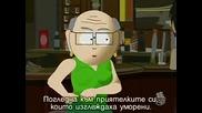 South Park /сезон 11 Еп.6/ Бг Субтитри