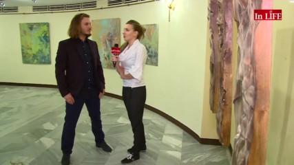 ART SCENA - IZLOJBA STANIL POPOV