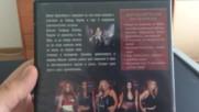 Българските Dvd издания на Грозна като смъртта (2000) Александра видео 2005