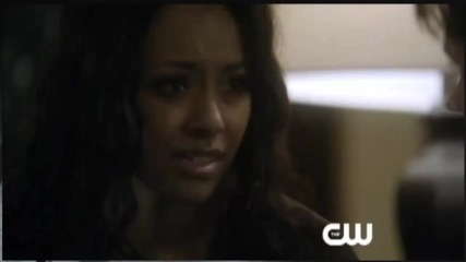 New! The Vampire Diaries - 02x17 Promo Know Thy Enemy
