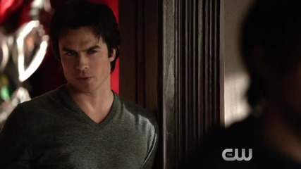 Промо към 13 епизод Сезон 6 - The Vampire Diaries - The Day I Tried to Live