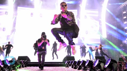 Bieber Pleads Guilty to Assault, Careless Driving in Canada
