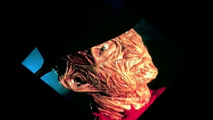 One Two Freddy coming for you [ A Nightmare on elm street ]