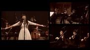 Indila - Derniere Danse Live Orchestre A Cordes