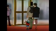 Detective Conan 065 A Crab and Whale Kidnapping Case 65