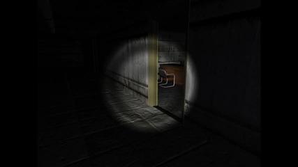 Slenderman's Shadow: Prison Завършен 8/8