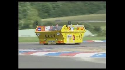 Jeremy Clarkson - 'stupidest cars ever'