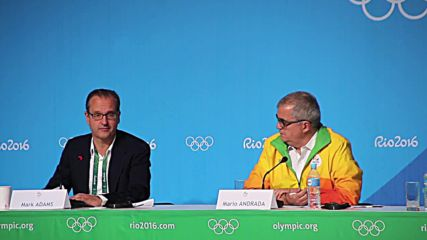 Brazil: IOC ready to work with police following arrest of Patrick Hickey