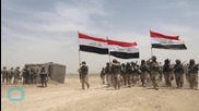 Pentagon Mulls Improving Iraqi Troop Training After Fall of Ramadi