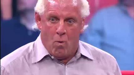 Hulk Hogan се завръща в Кеча ! Tna