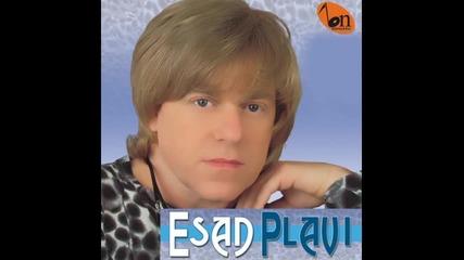 Esad Plavi - Zaspala si ti (BN Music)